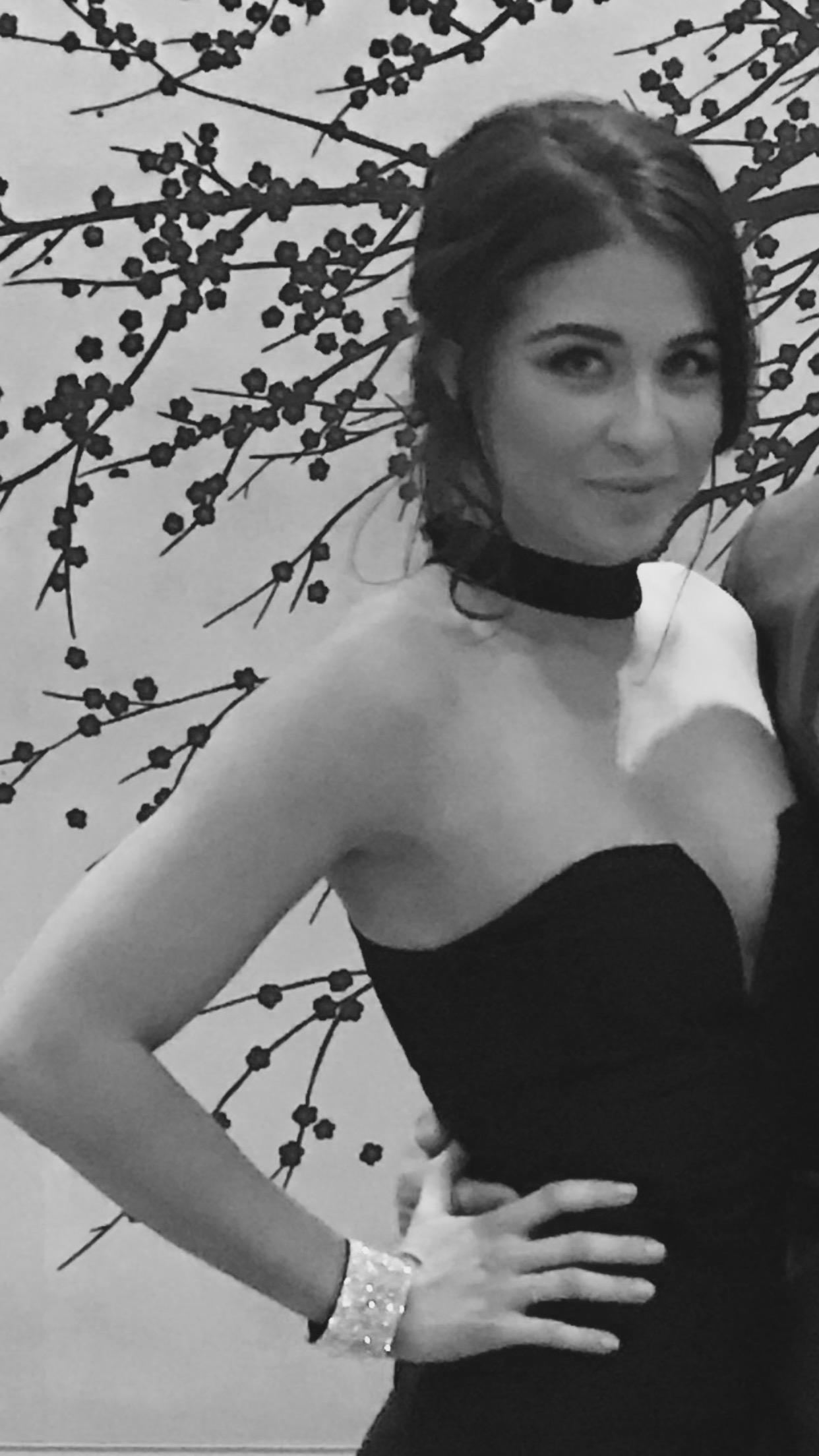 Danielle Griffith